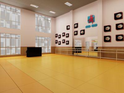 3D Floor Mat Play Ground 6