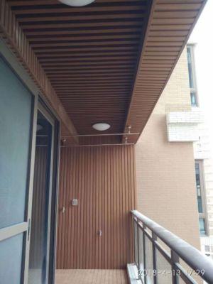 Decorative Wall Panels Bolcony 1