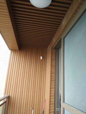 Decorative Wall Panels Bolcony 2