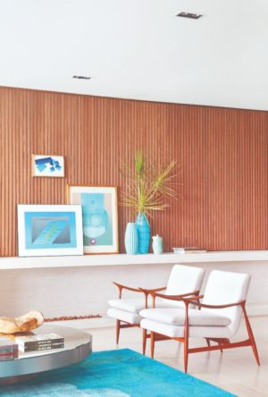Decorative Wall Panels Living Area 1