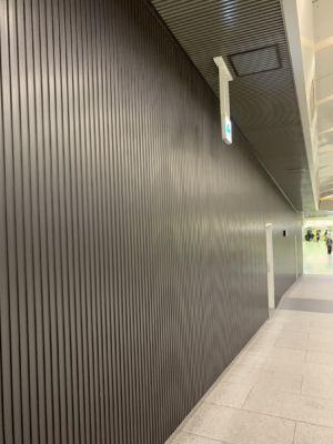 Decorative wall panel 41