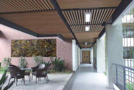 Suspended Ceiling Outdoor 2