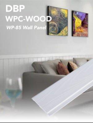 85 Flat wall panels