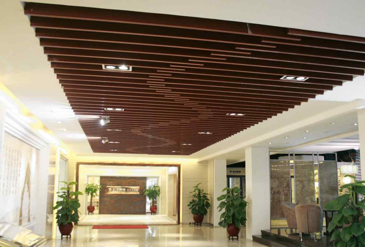 Suspended Ceiling Nz Series Decorative Building Products