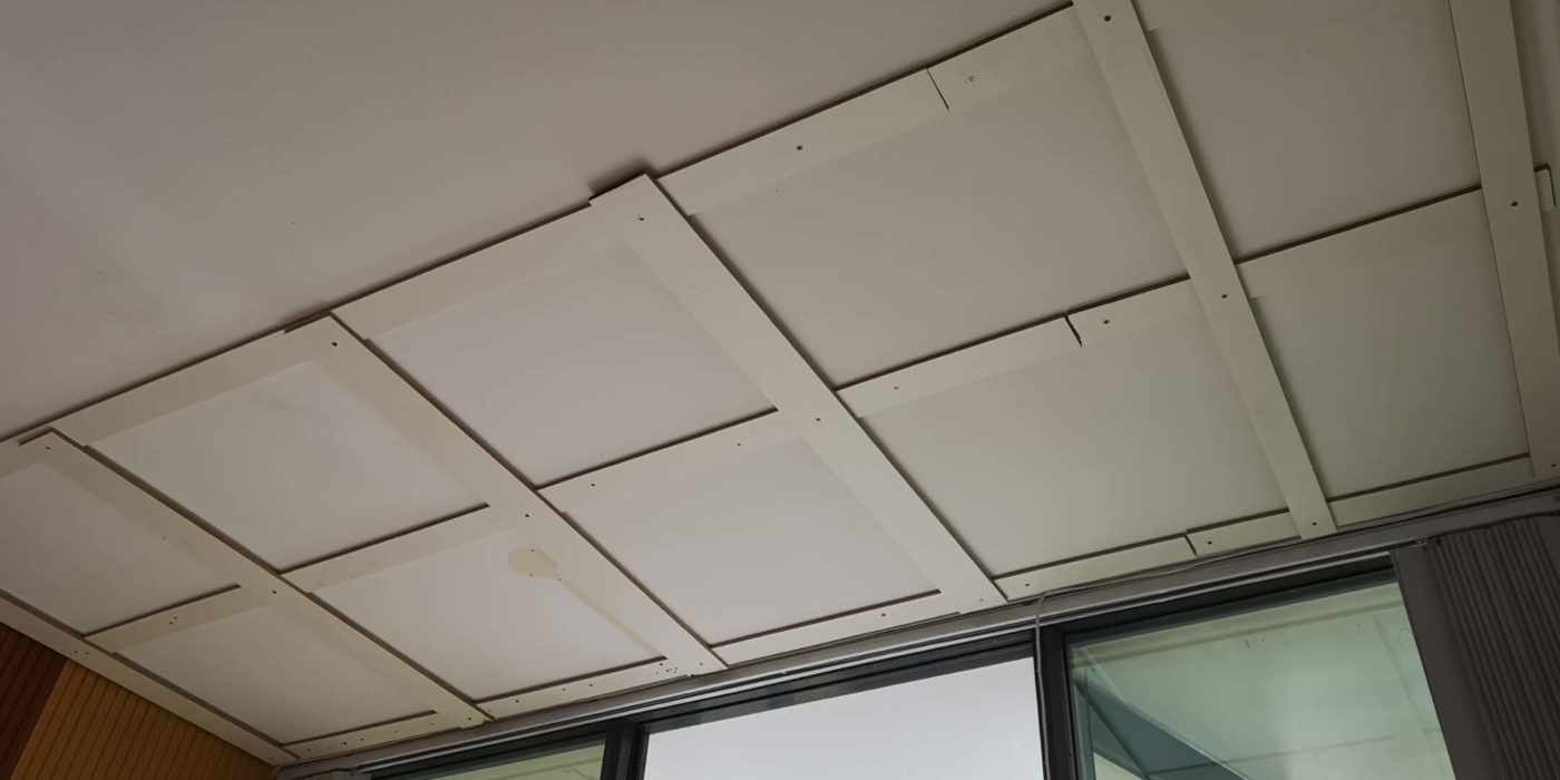 Install Wall Panels On Existing With Power Points Socket Hole Wiring A Nz Installing Point Cut Out